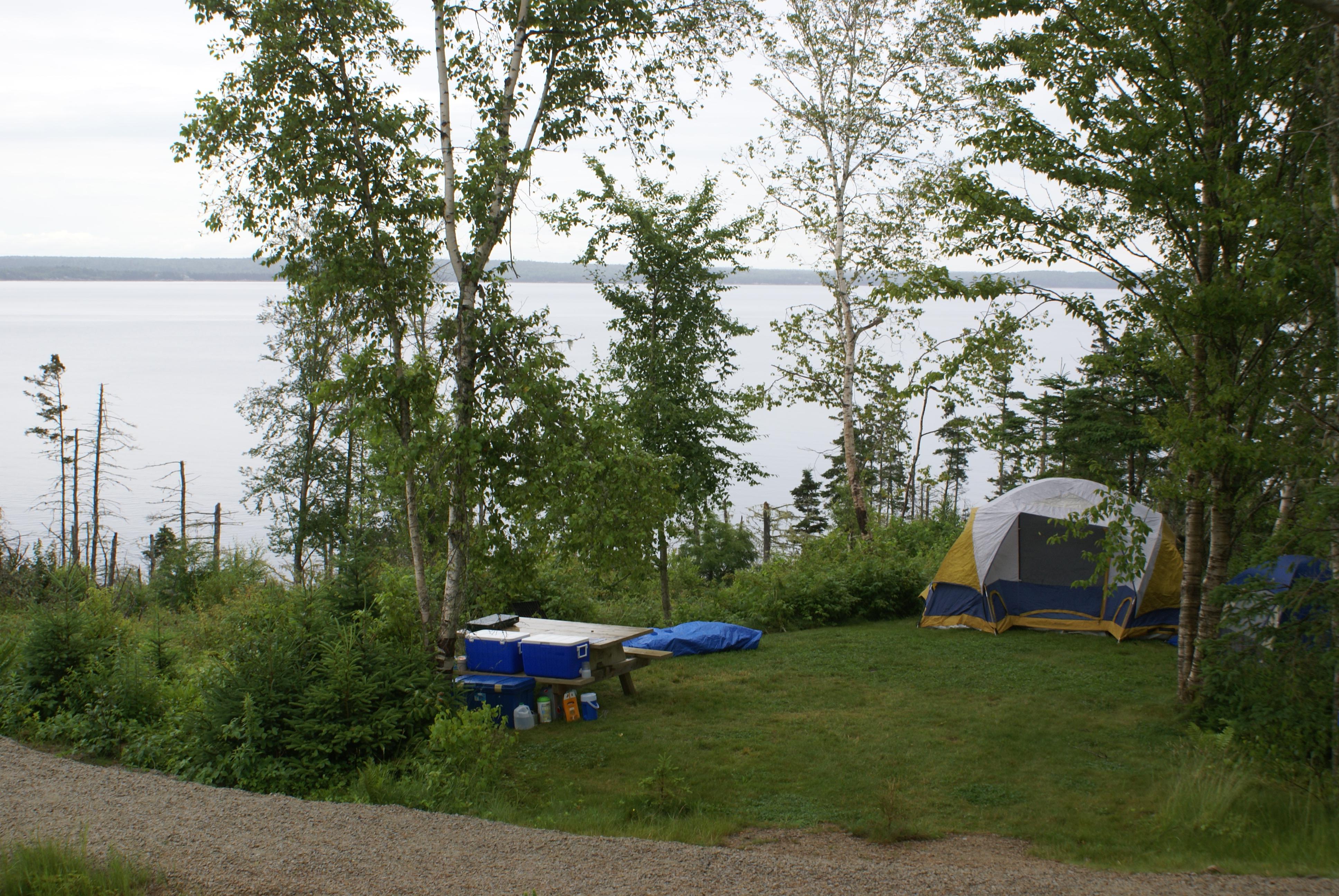 Camping Near Truro Ns Camping Near Truro Ns
